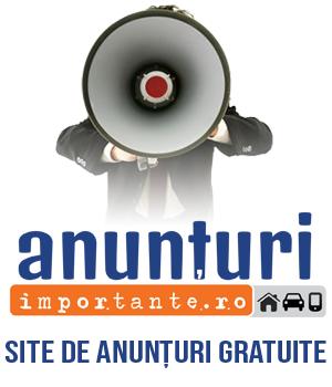 anunturi gratuite online